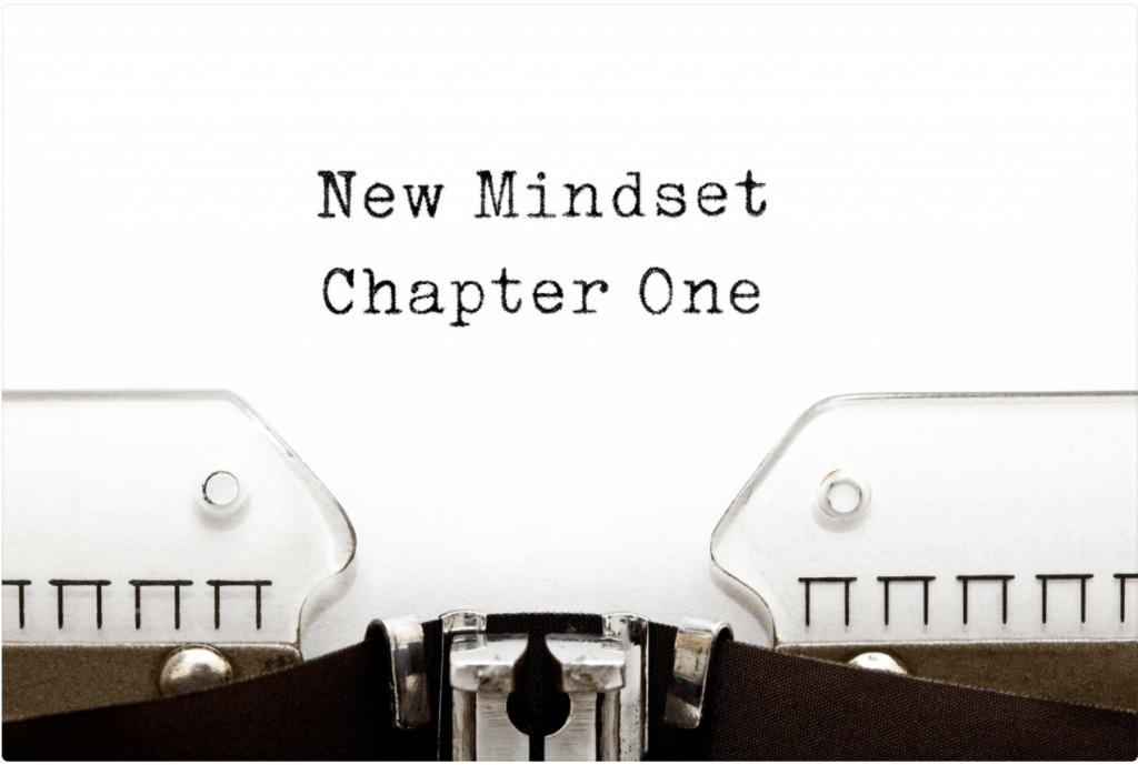 Refine your sales mindset